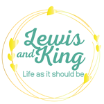Lewis and King